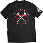 EMG Breaking Rules T-Shirt