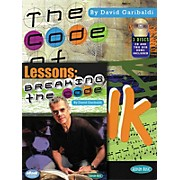 Hal Leonard Breaking The Code - David Garibaldi Book/CD/DVD Combo Pack