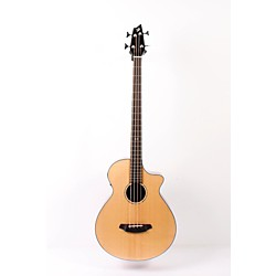 Breedlove Atlas Series Studio BJ350/SMe-4 Acoustic-Electric Bass Guitar (USED005006 STUDIOBJ350/SM)