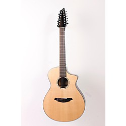 Breedlove Atlas Solo C350/SRe 12-String Acoustic-Electric Guitar (USED005004 Solo-C350/SRe-)