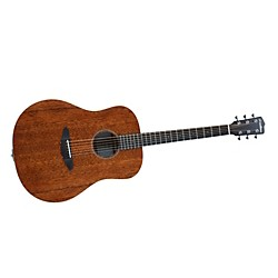 Breedlove Dreadnought Mahogany Acoustic-Electric Guitar (PASDREDM)