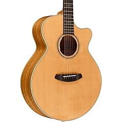 Breedlove Legacy Auditorium Acoustic-Electric Guitar (LEGAUDT)