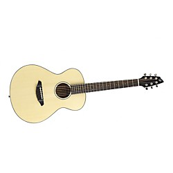 Breedlove Passport C200/SMe Acoustic-Electric Guitar (USED004000 Passport C20/S)