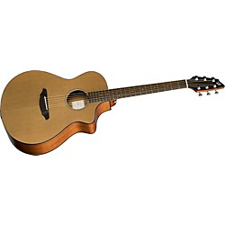 Breedlove Passport C250/CMe Acoustic-Electric Guitar (USED004000 PportC250/CM)