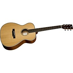 Breedlove Passport PLUS OM/CMe, H-H Acoustic-Electric Guitar (PportPLS OM/CMe, HH)
