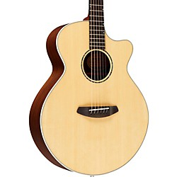 Breedlove Premier Auditorium Acoustic-Electric Guitar (PREAUDTR)