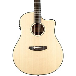Breedlove Pursuit Dreadnought Acoustic-Electric Guitar (PURDRED)