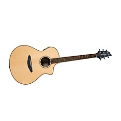Breedlove Stage Concert Acoustic-Electric Guitar (STGCONC)