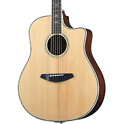Breedlove Stage Dreadnought Acoustic-Electric Guitar (STGDRED)