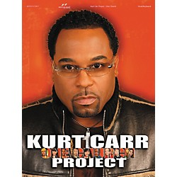 Brentwood-Benson Kurt Carr Project - One Church Piano/Vocal/Guitar Songbook (75711197)