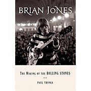 Penguin Books Brian Jones Hardcover Book