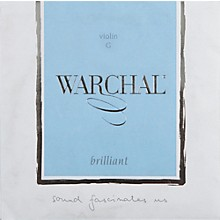 Warchal Brilliant 4/4 Size Violin Strings
