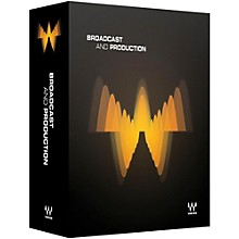 Waves Broadcast & Production Bundle Native/TDM/SG