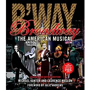 Hal Leonard Broadway - The American Musical