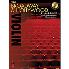 Cherry Lane Broadway And Hollywood Classics for Violin