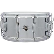 Gretsch Drums Brooklyn Series Steel Snare Drum