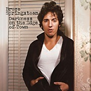 Sony Bruce Springsteen - Darkness On The Edge Of Town