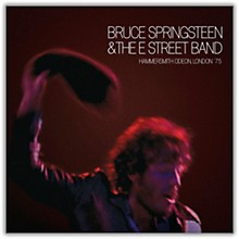 Bruce Springsteen/Hammersmith Odeon, London '75 (4 LP)