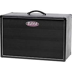 Budda 2x12 Extension Cabinet Open Back (BRS-08400)