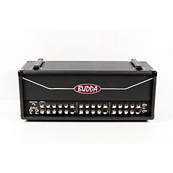 Budda Budda Bully 120W Tube Guitar Amp Head (USED005001 BRS-17100-120V)