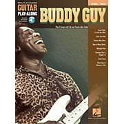 Hal Leonard Buddy Guy - Guitar Play-Along Volume 183 (Book/Audio Online)