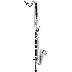 Buffet Crampon 1183 Prestige Low Eb Bass Clarinet (BC1183-2-0*-468467)