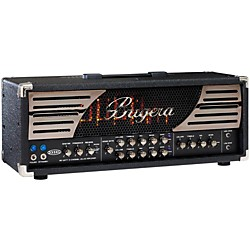 Bugera 333XL Infinium 120W 3-Channel Tube Guitar Amp Head (333XLINFINIUM)