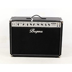 Bugera 6260 120W 2x12 2-Channel Tube Guitar Combo Amp with Reverb (USED005001 6260-212)