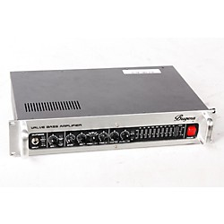 Bugera BVP5500 550W Tube Bass Amplifier Head (USED006033 BVP5500)
