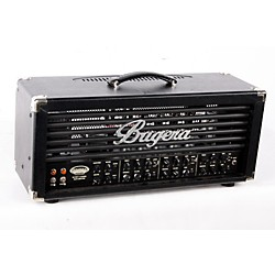 Bugera TRIREC INFINIUM 100W 3-Channel Tube Guitar Amplifier Head (USED007009 TRIREC INFINIU)