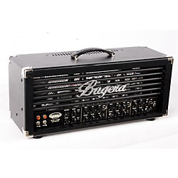 Bugera TRIREC INFINIUM 100W 3-Channel Tube Guitar Amplifier Head (USED007013 TRIREC INFINIU)