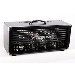 Bugera TRIREC INFINIUM 100W 3-Channel Tube Guitar Amplifier Head (USED006011 TRIREC INFINIU)