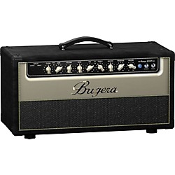 Bugera V55HD 55W Tube Guitar Amp Head (V55HD)