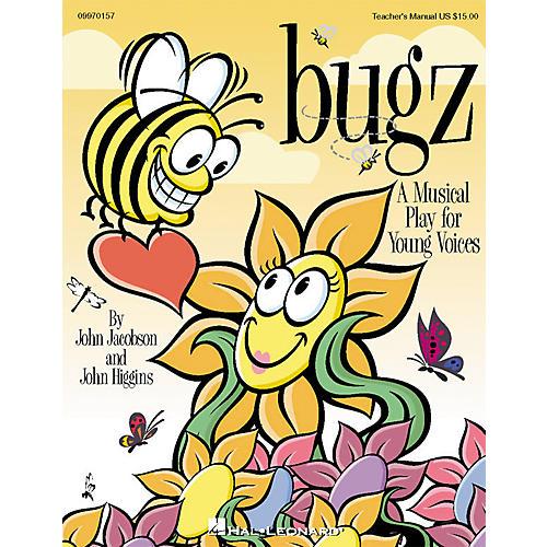 Hal Leonard Bugz-thumbnail