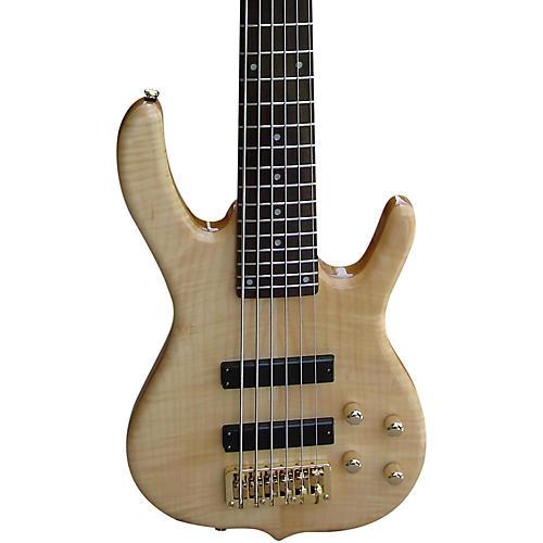 Ken Smith Design Burner Deluxe 6 String Bass-thumbnail