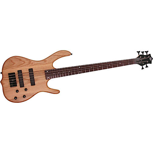 Ken Smith Design Burner Standard Ash 5 String Bass-thumbnail