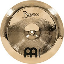Meinl Byzance Brilliant China Cymbal