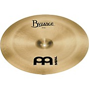 Meinl Byzance China