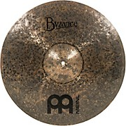 Meinl Byzance Dark Crash Cymbal