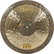 Meinl Byzance Jazz Ralph Peterson Signature Symmetry Ride Cymbal
