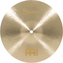 Meinl Byzance Jazz Splash Cymbal