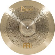 Meinl Byzance Jazz Tradition Light Crash