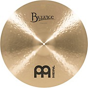 Meinl Byzance Medium Ride Traditional Cymbal
