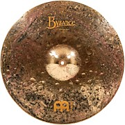 Meinl Byzance Mike Johnston Signature Transition Ride