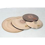 Meinl Byzance Vintage Series Benny Greb Sand Cymbal Set