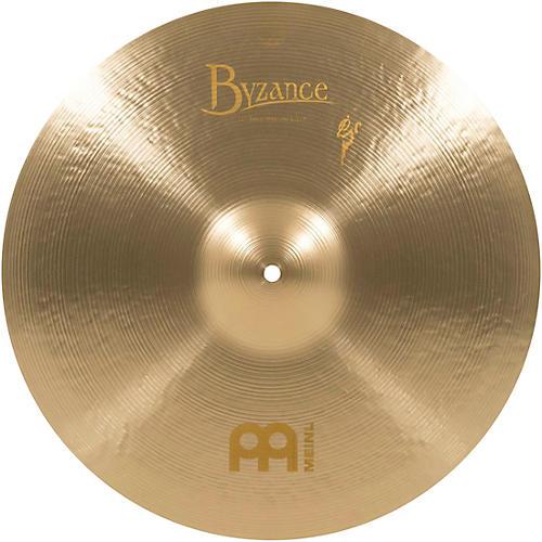 Meinl Byzance Vintage Series Benny Greb Sand Medium Crash Cymbal 18 in.
