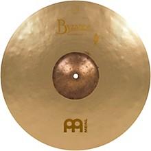 Meinl Byzance Vintage Series Benny Greb Sand Thin Crash Cymbal