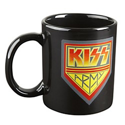 C&D Visionary Kiss Mug (MG0041)