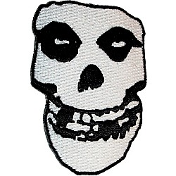 C&D Visionary Misfits Face Patch (P0444)