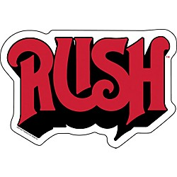 C&D Visionary Rush Sticker (S3259)